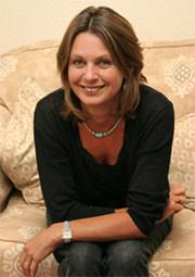 Maggie Sawkins