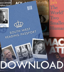 Download the Reading Passport in PDF