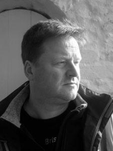 Gareth L Powell