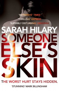 Someone Else's Skin Book Cover