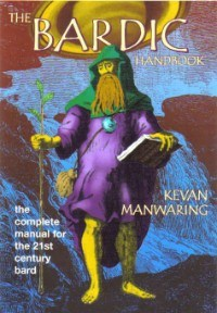 The Bardic Handbook front cover 2006