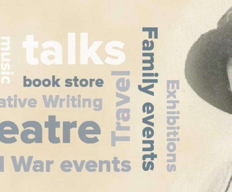 The International Agatha Christie Festival: Agatha Christie