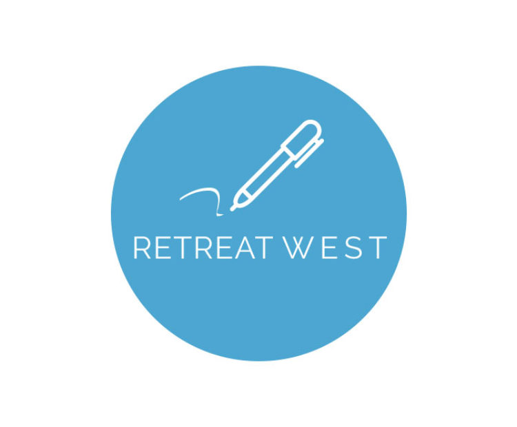 Retreat West Logo