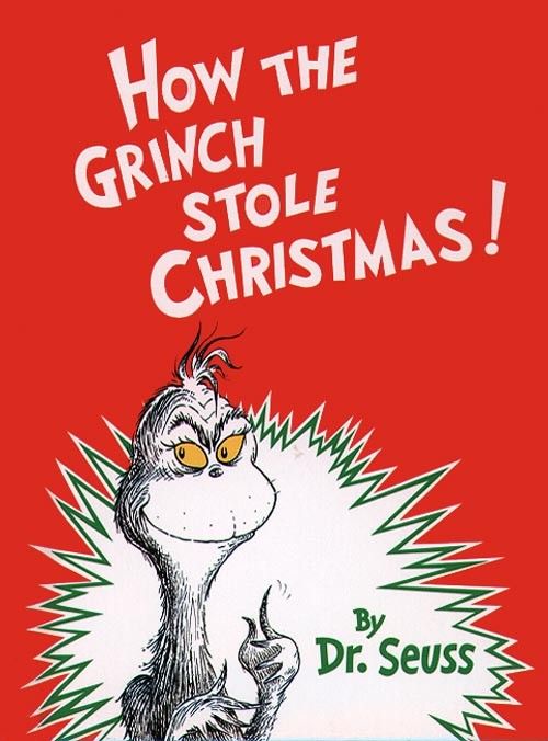 share this - How Grinch Stole Christmas