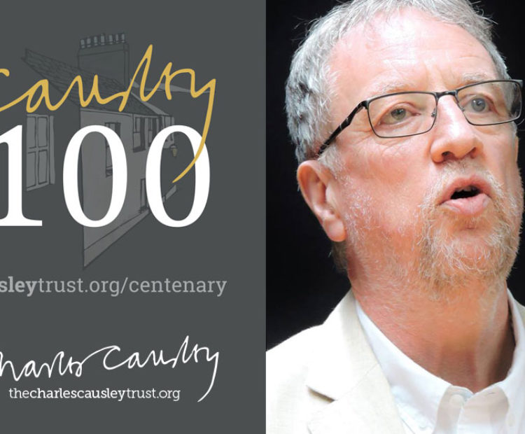 A letter to Charles Causley: a blog post by Causley Trust