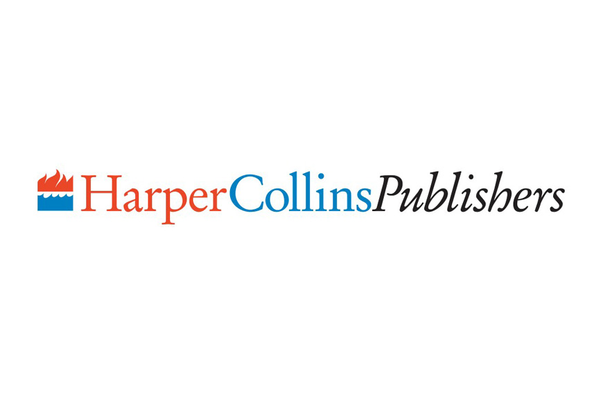 york publisher harper collins - 870×578