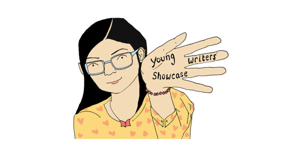 Young Writers Showcase