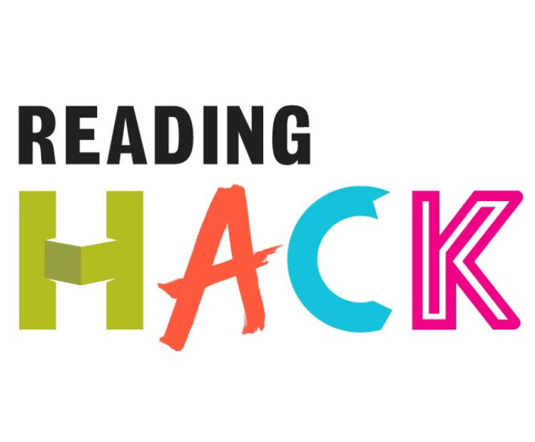 Reading Hack call for ideas - Literature Works SW