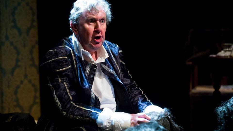Pip as Shakespeare