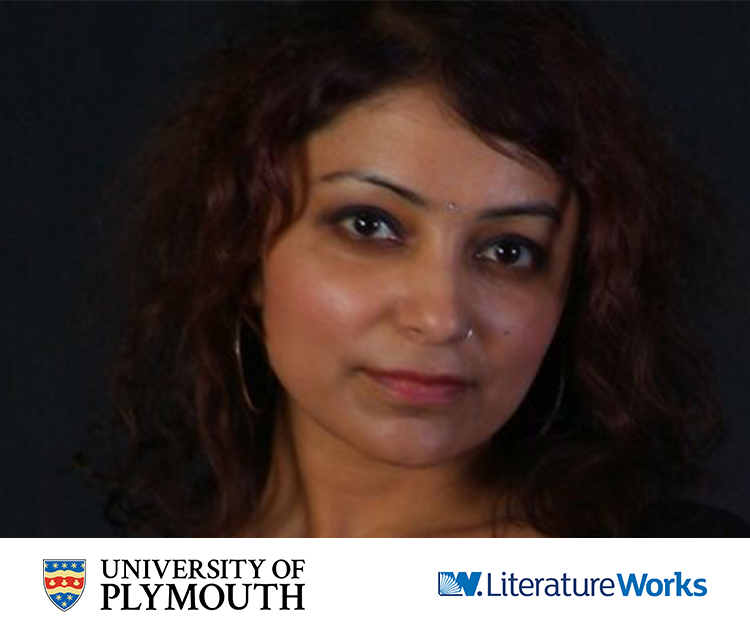Announcing Literature Works' and Plymouth University's