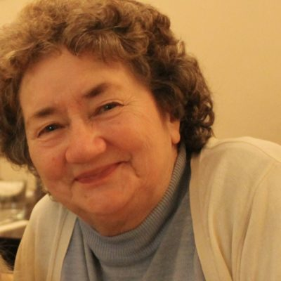 Pamela Swain