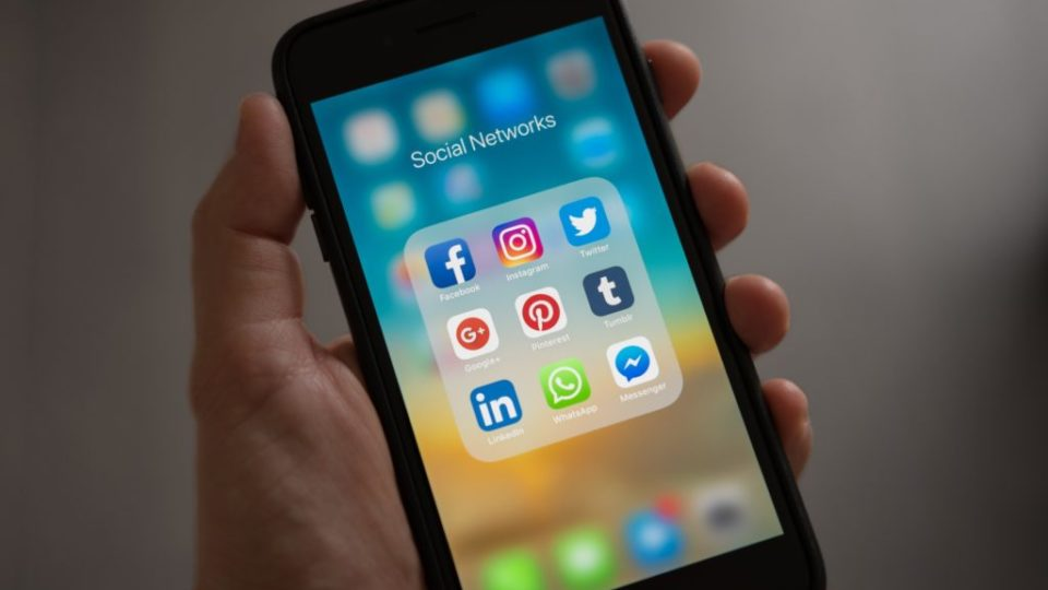 writers workshop: social media