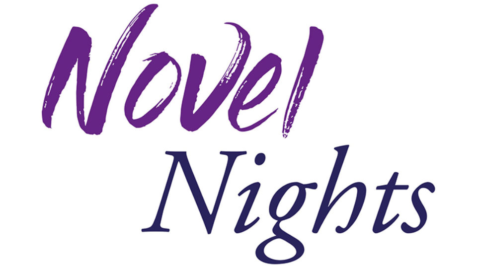 Novel Nights Logo Stacked