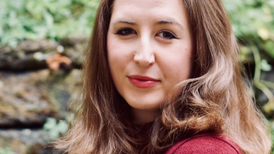 Kesia Lupo – Author