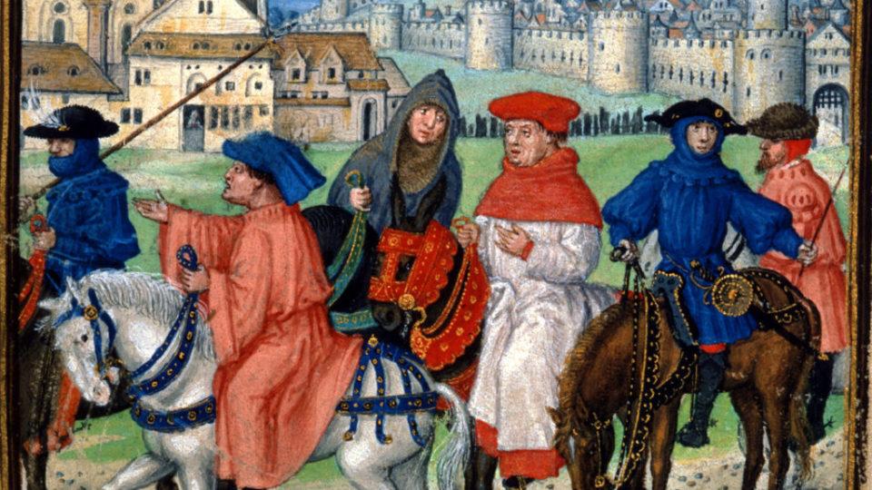 Pilgrims_from_Canterbury