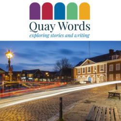 Quay Words LW website featured