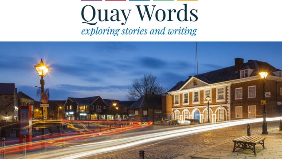Quay Words LW website featured