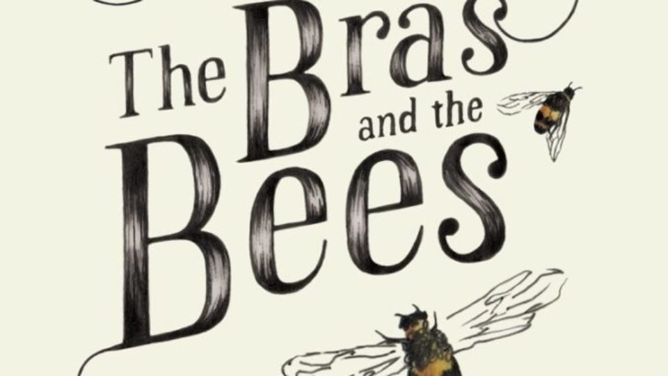 The Bras & the Bees book cover