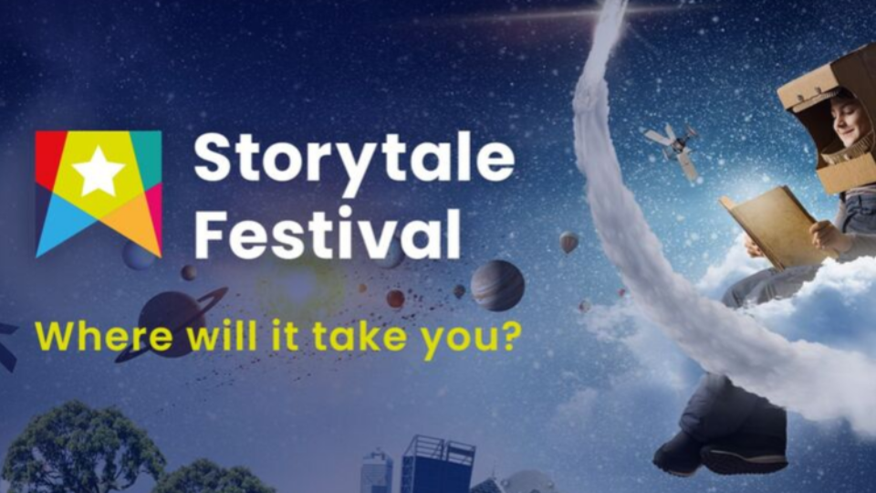 Storytale image for Literature Works