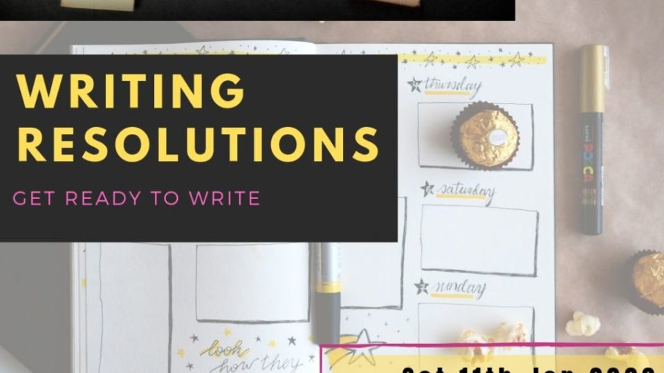 Writing Resolutions
