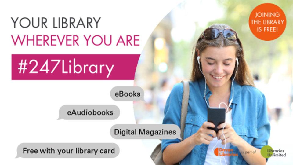 Libraries Week image