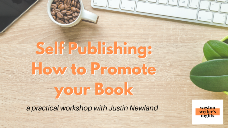 Self-Publishing Workshop