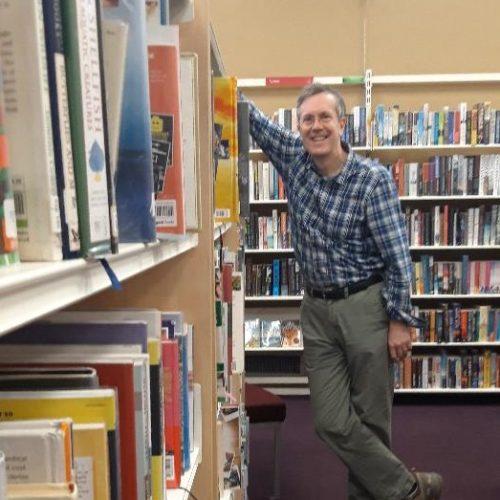 Friends of Henleaze Library in Bristol