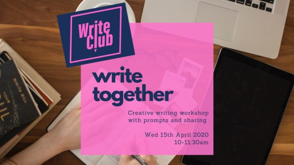 write together (5)