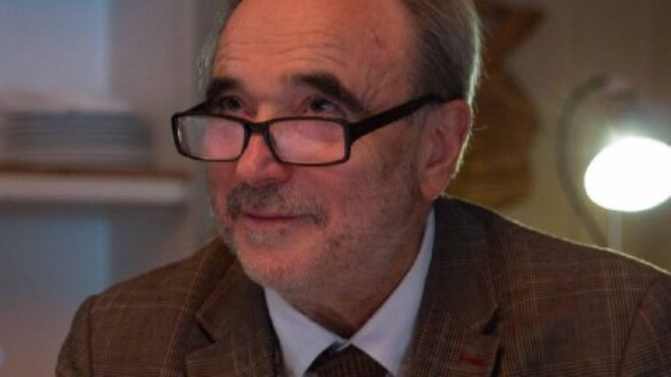 Barry Cunnigham Photo 1