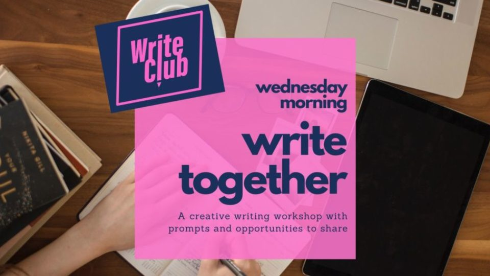 write together (8)