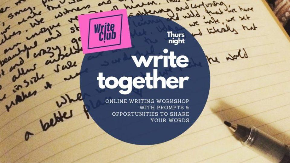 write together (9)