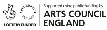 Arts council national lottery funding