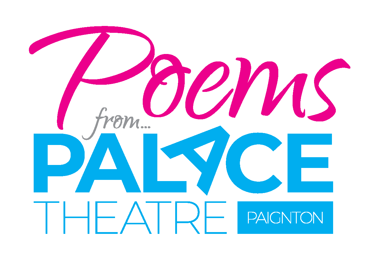 Poems From the Palace Logo transparent