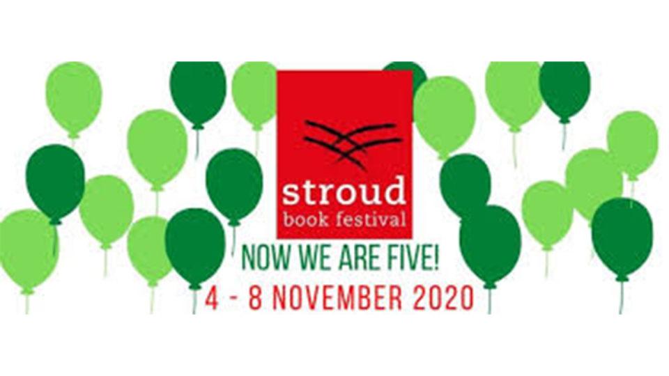 Stroud Book Festival 2020