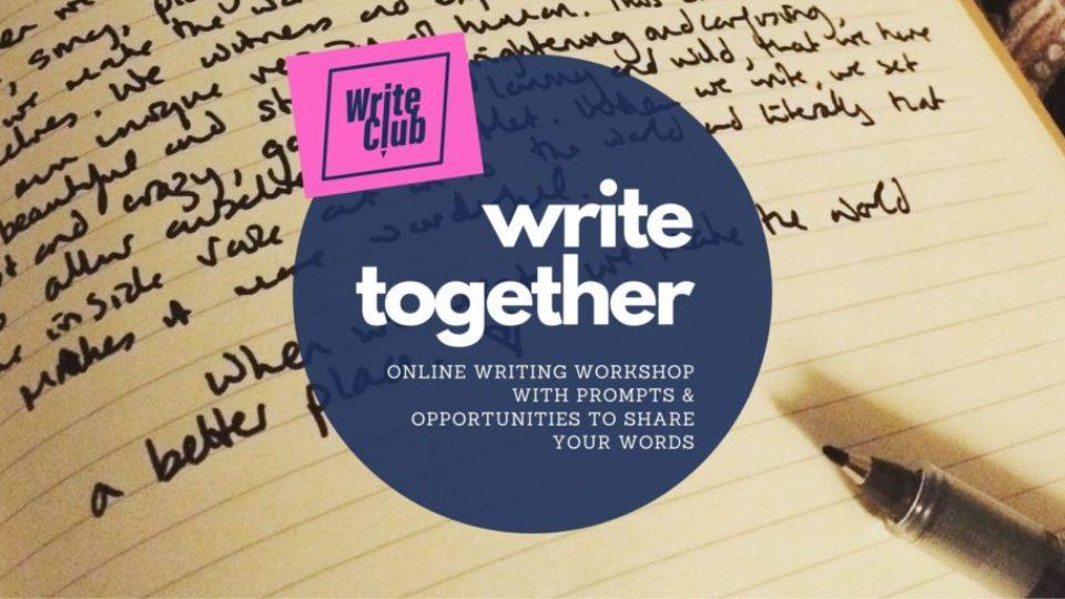 write together (7)