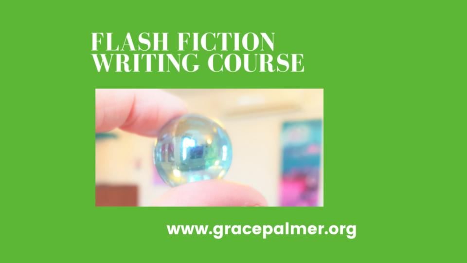 smaller, writing course