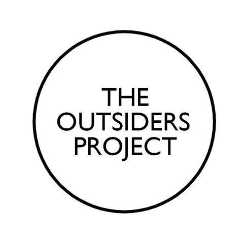 ANNUALFUND2020.12 Outsiders Project - logo