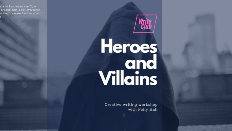 Heroes and Villains (3)
