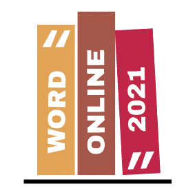 Word online logo transparent