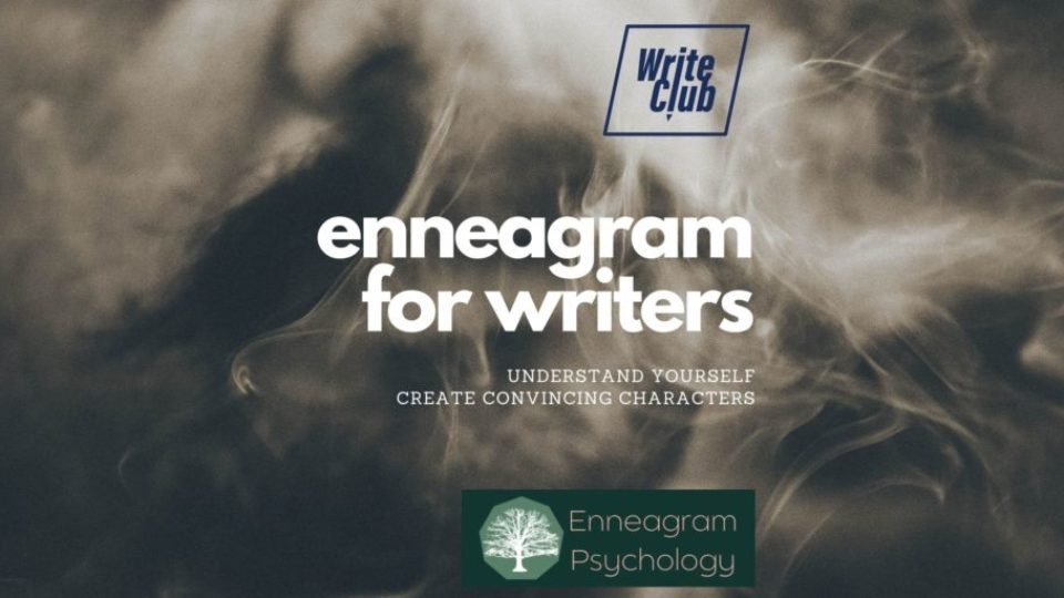 enneagram for writers April 2021