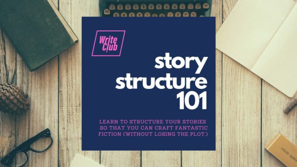 story structure 101